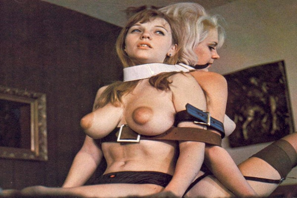(Michele Angelo 1967 - FB Amélie May Rose d'Hennezel)