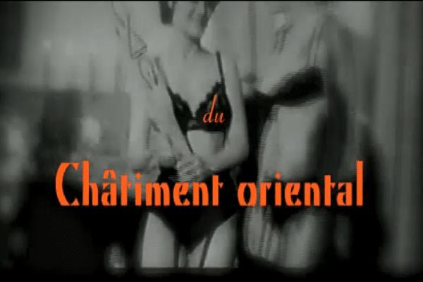 vidéo orientale
