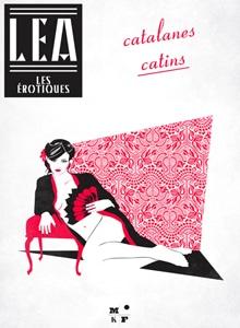 Catalanes catins - Les érotiques