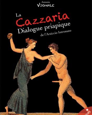Cazzaria- Les érotiques