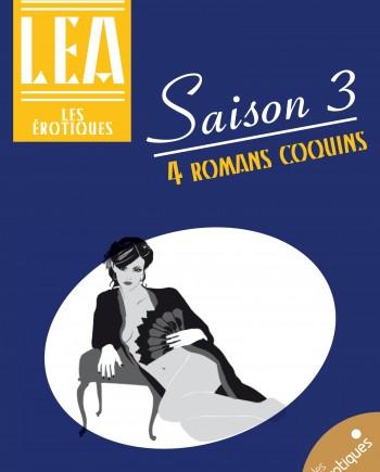 Lea-saison 3